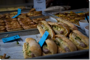 Baked goodies at La Cicale market_1280_for_Web
