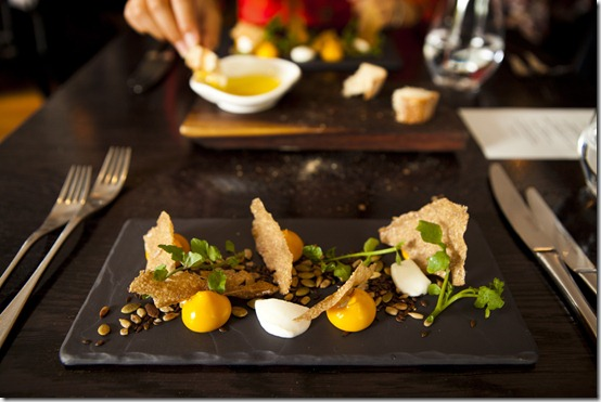 Bentley Pumpkin and goat cheese with seeds_1280_for_Web