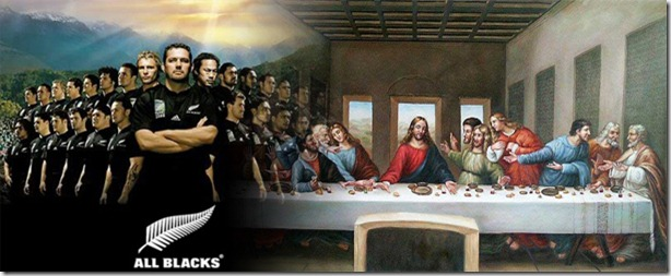 all blacks jesus