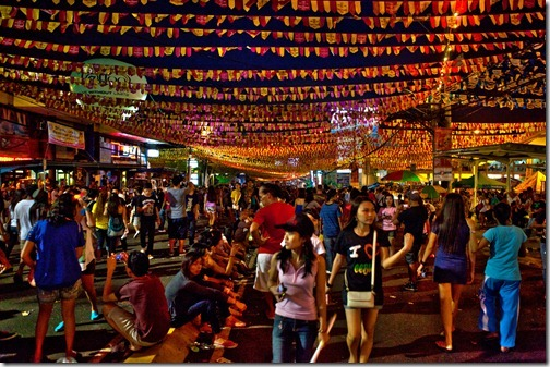 Street at Night During Sinulog_1280_for_Web