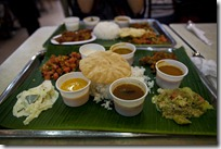 Indian food on banana leaf_1280_for_Web